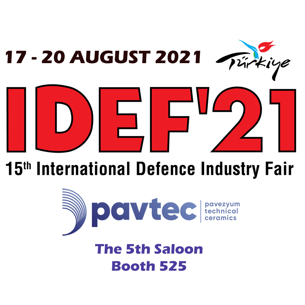 PavTec in IDEF'21